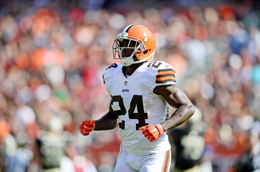4 Questions on Johnson Bademosi with Dawg Pound Daily