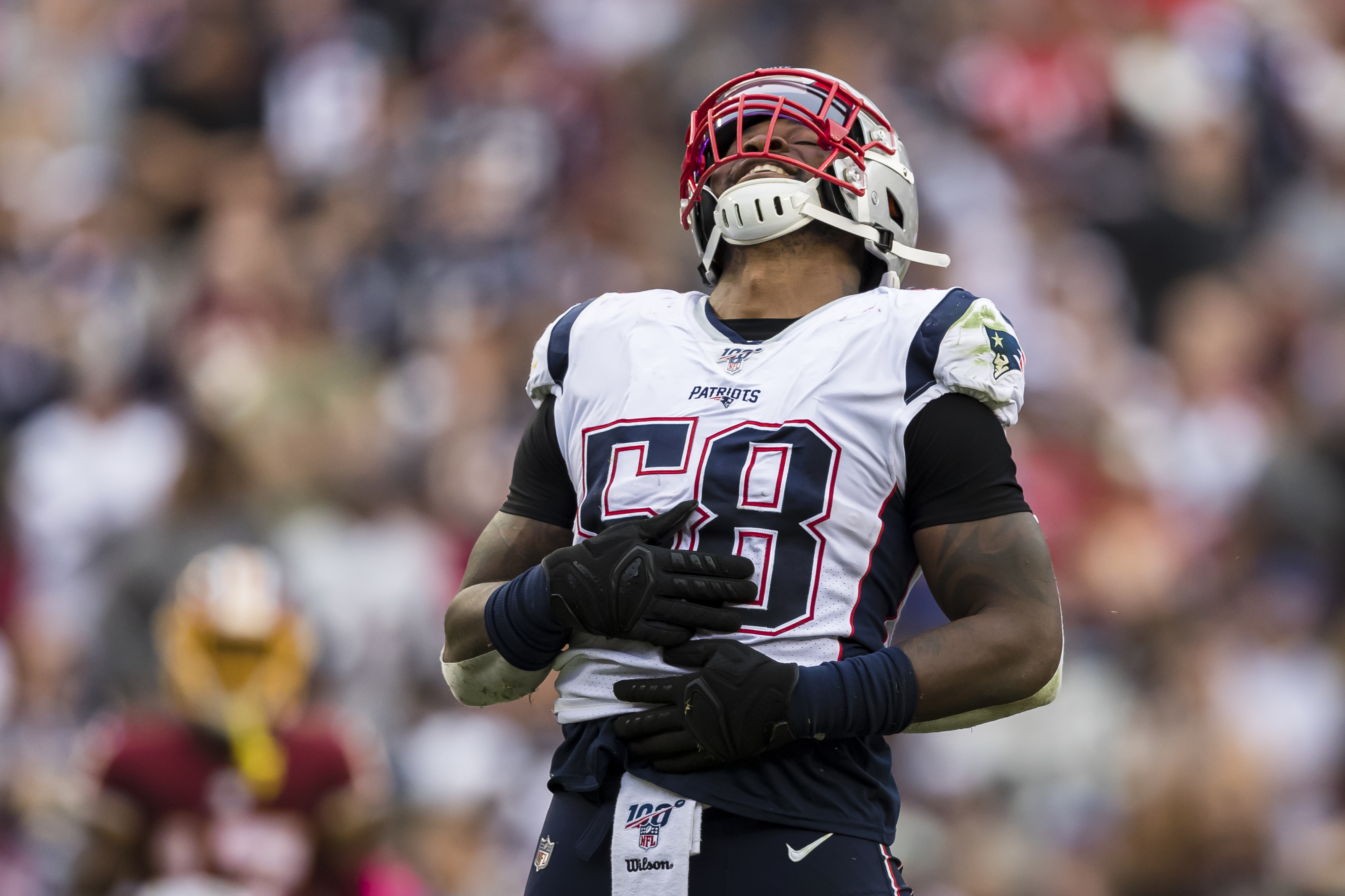 Did the Lions really upgrade with Jamie Collins over Devon Kennard?