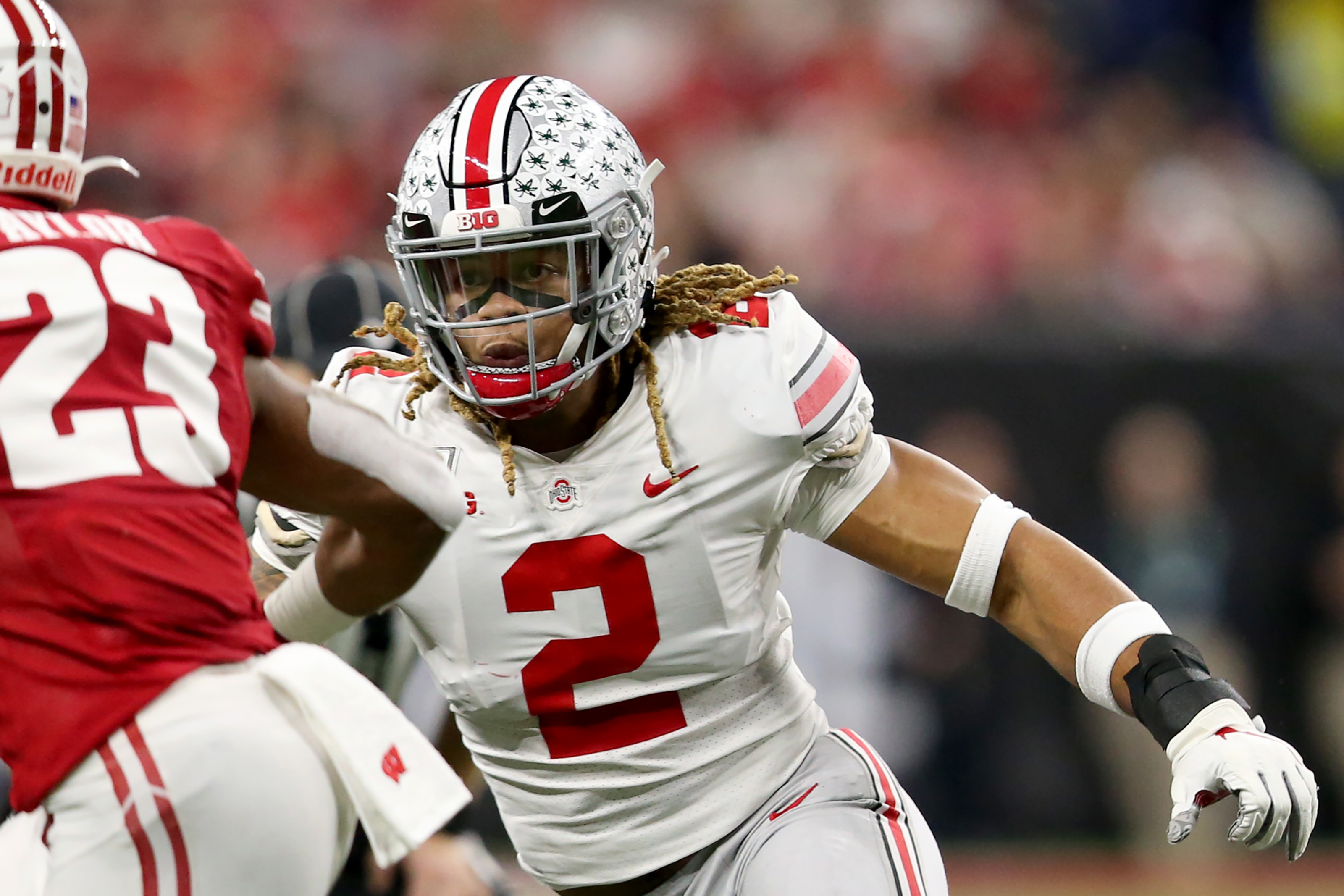 Detroit Lions: Top pass rushing options each day of 2020 draft