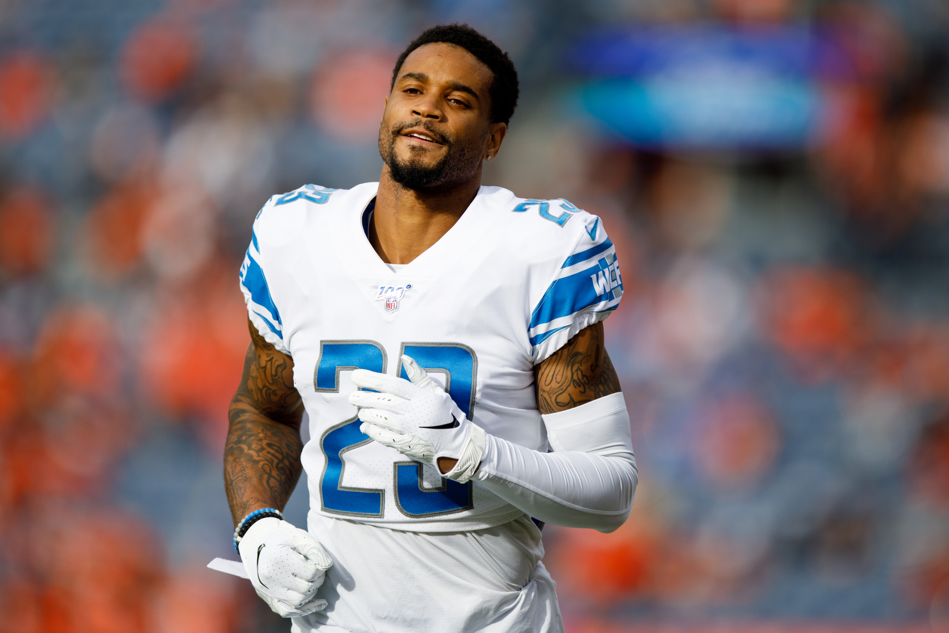 Detroit Lions: Five reasons why Darius Slay's frustration was ...